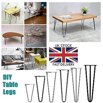 Horquilla para patas de mesa/mesa/banco/asiento/soporte de TV ...