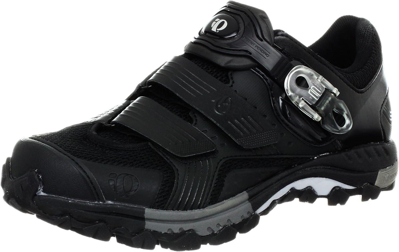 Pearl Izumi X-ALP Lanzamiento del Hombres Zapatillas de Ciclismo para, Negro (Negro), 38 EU/5.5 D US: Amazon.es: Zapatos y complementos