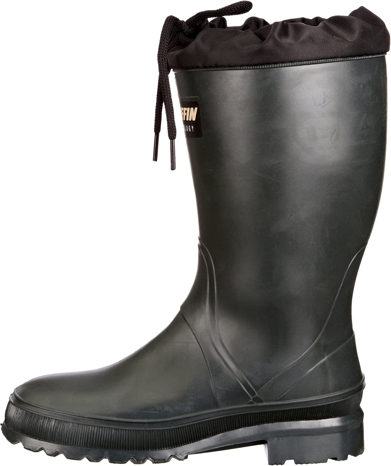 Baffin Womens Storm Canadian Made Industrial Rubber Boot