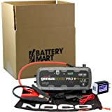 NOCO Genius Boost Plus GB150 4000 Amp 12V UltraSafe Lithium Jump Starter & Universal 2 Port USB Wall Charger. BatteryMart is the ONLY LEGITIMATE Seller of this item.
