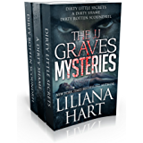 The J.J. Graves Mysteries: J.J. Graves Box Set 1