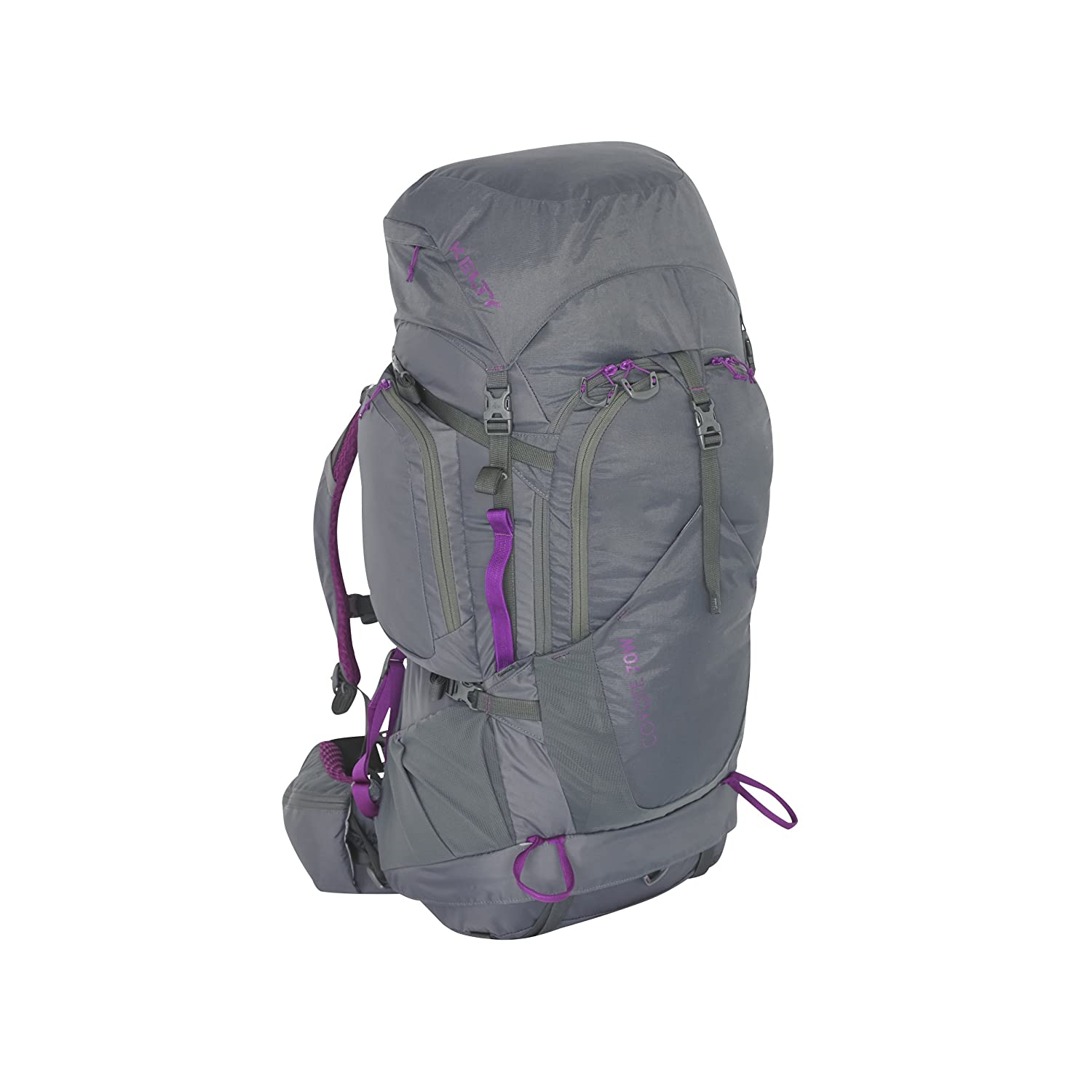 Kelty Women s Coyote 60 Backpack, Dark Shadow
