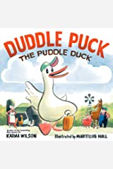 Duddle Puck: The Puddle Duck Kindle Edition
