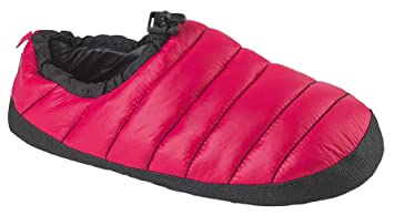 grossiste af9ec 1f372 Brekka Holiday Chaussons Fuchsia Taille S: Amazon.fr: Sports ...