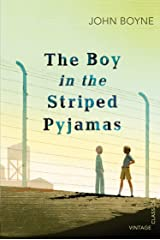 The Boy in the Striped Pyjamas (Vintage Childrens Classics) Paperback
