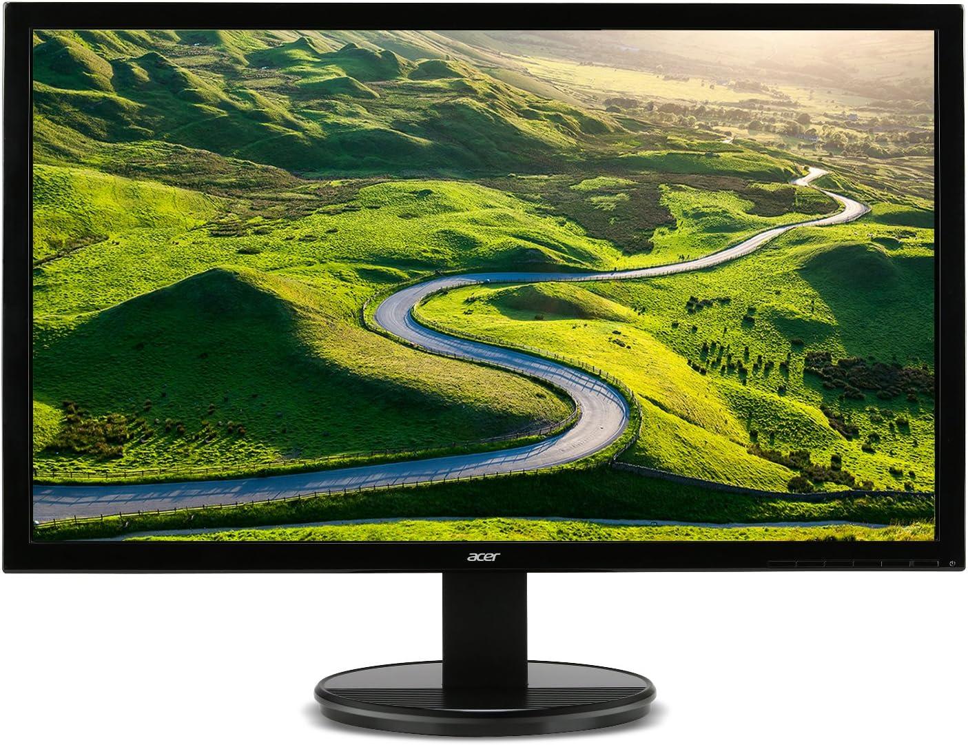 Acer K2 K222HQLbd IPS 21.5