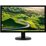 """Acer K2 K222HQLbd IPS 21.5"""" Negro Full HD - Monitor (1920 x 1080 Pixeles, LED, Full HD, IPS, 100000000:1, 16.78 million colours)"""