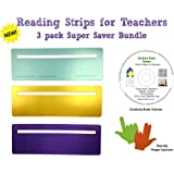 e2ccc7a2098 Jual Really Good Stuff E.Z.C. Guided Reading Strips– Return Sweep ...