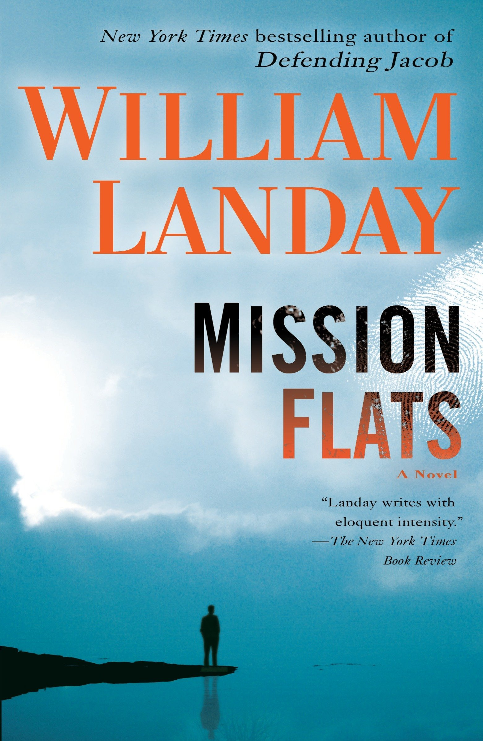 Download Mission Flats: A Novel ebook