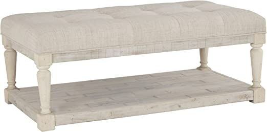 Amazon.com: Ashley Furniture Signature Design - Mesa de ...