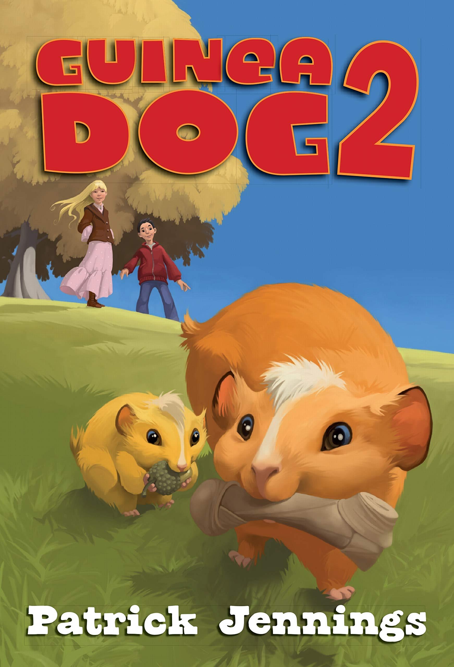 Guinea Dog 2 PDF