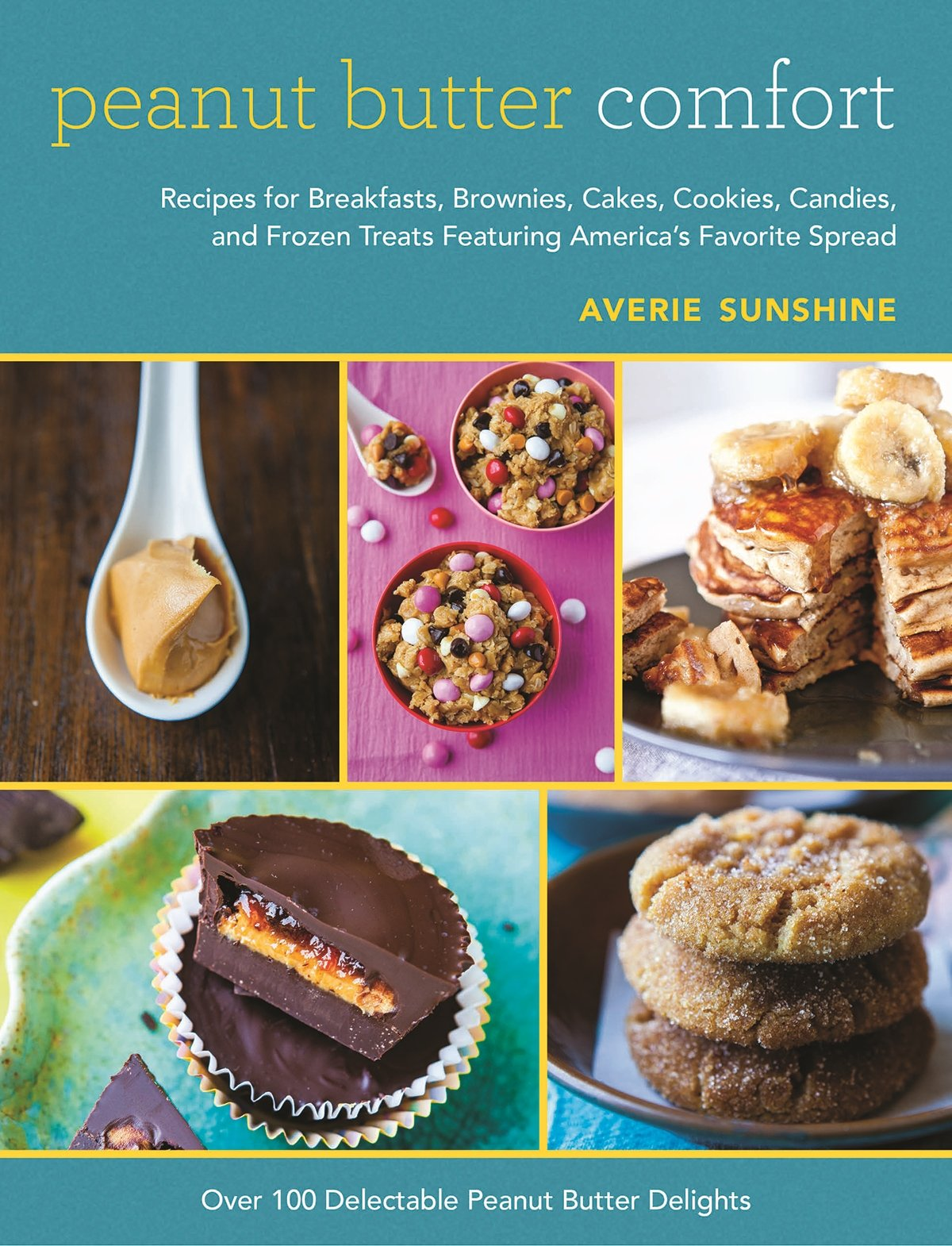 Peanut Butter Comfort Breakfasts Featuring product image