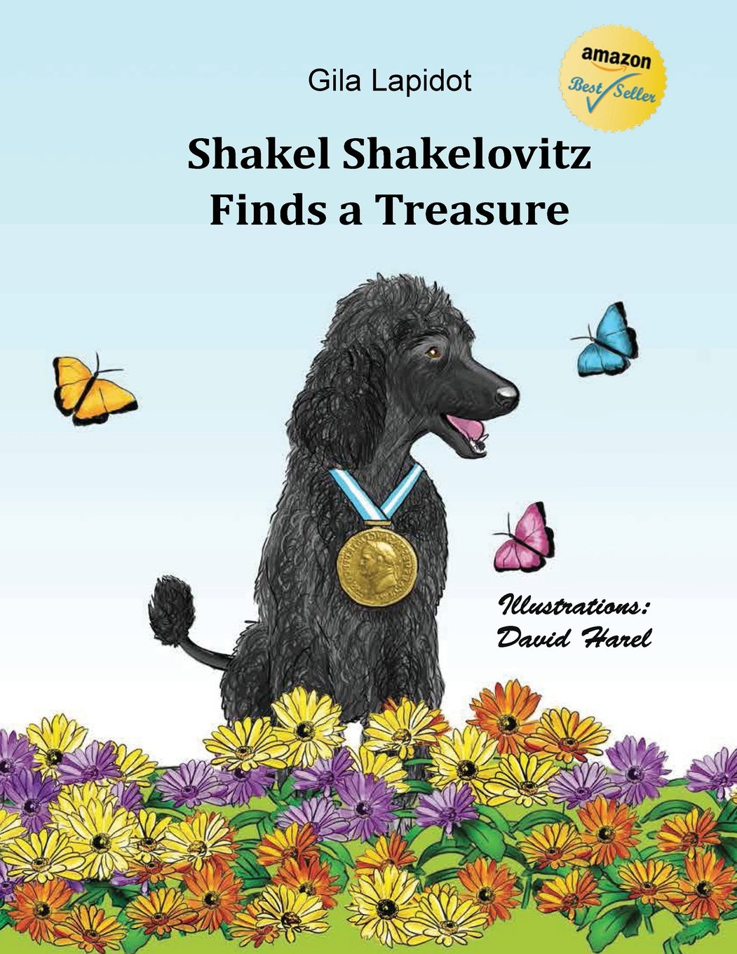 Download Shakel Shakelovitz Finds a Treasure pdf