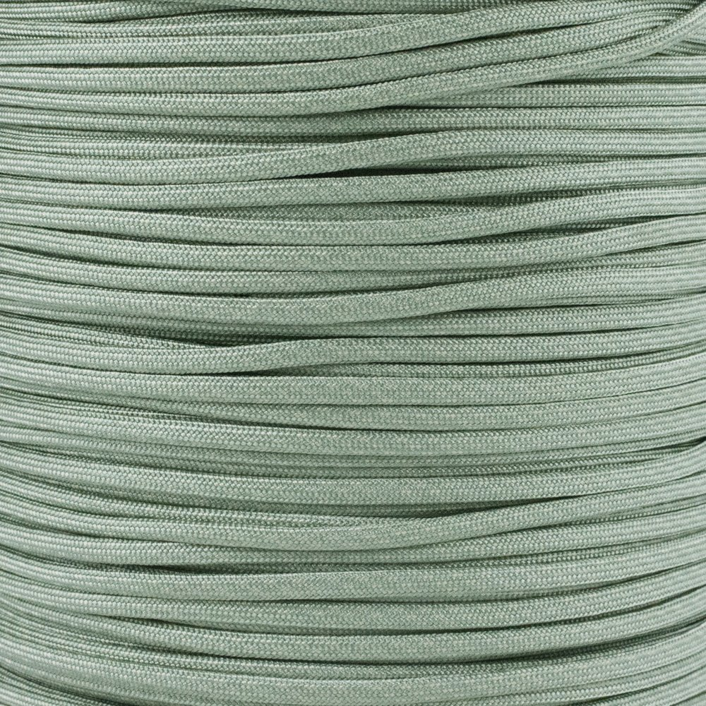 Mil Spec Type III 550 Paracord - 7 Strand Core - ACU Camo - Nylon Commercial Grade, Parachute Cord, Survival Cord - 10 Ft Hank by PARACORD PLANET (Image #1)