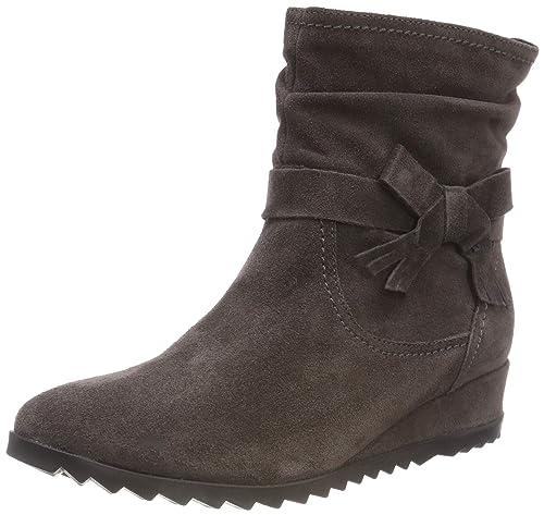 9f48a551563c4c Tamaris Damen 25006-21 Stiefeletten  Tamaris  Amazon.de  Schuhe ...