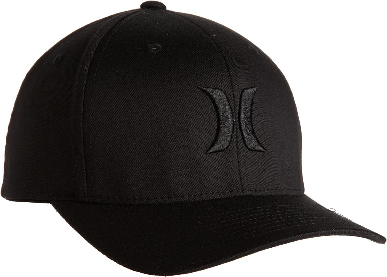 Hurley Cap One & Only Black Flexfit - Gorra de náutica: Amazon.es ...