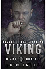 Viking Soulless Bastards MC Miami Kindle Edition