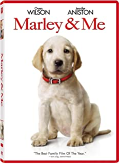 Marley me life and love with the worlds worst dog john grogan marley and me single disc edition fandeluxe Image collections