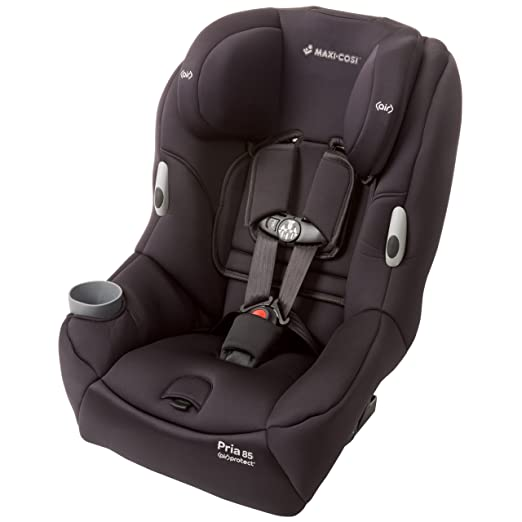 This Convertible Car Seat Is The Only One Thats Rated For Use Up To 85 Lbs And Boasts Premium Padding Fabrics Provide Your Child With A More