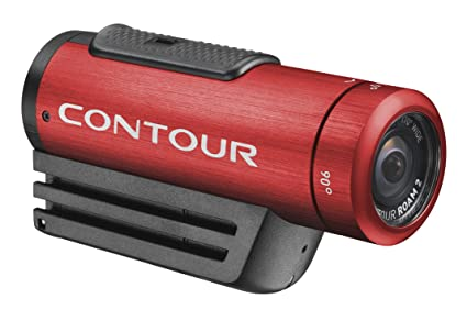 amazon com contour roam2 waterproof video camera red contour rh amazon com contour roam 2 manual pdf contour roam 2 manual pdf