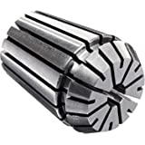 """Dorian Tool ER25 Alloy Steel Ultra Precision Collet, 0.211"""" - 0.250"""" Hole Size"""