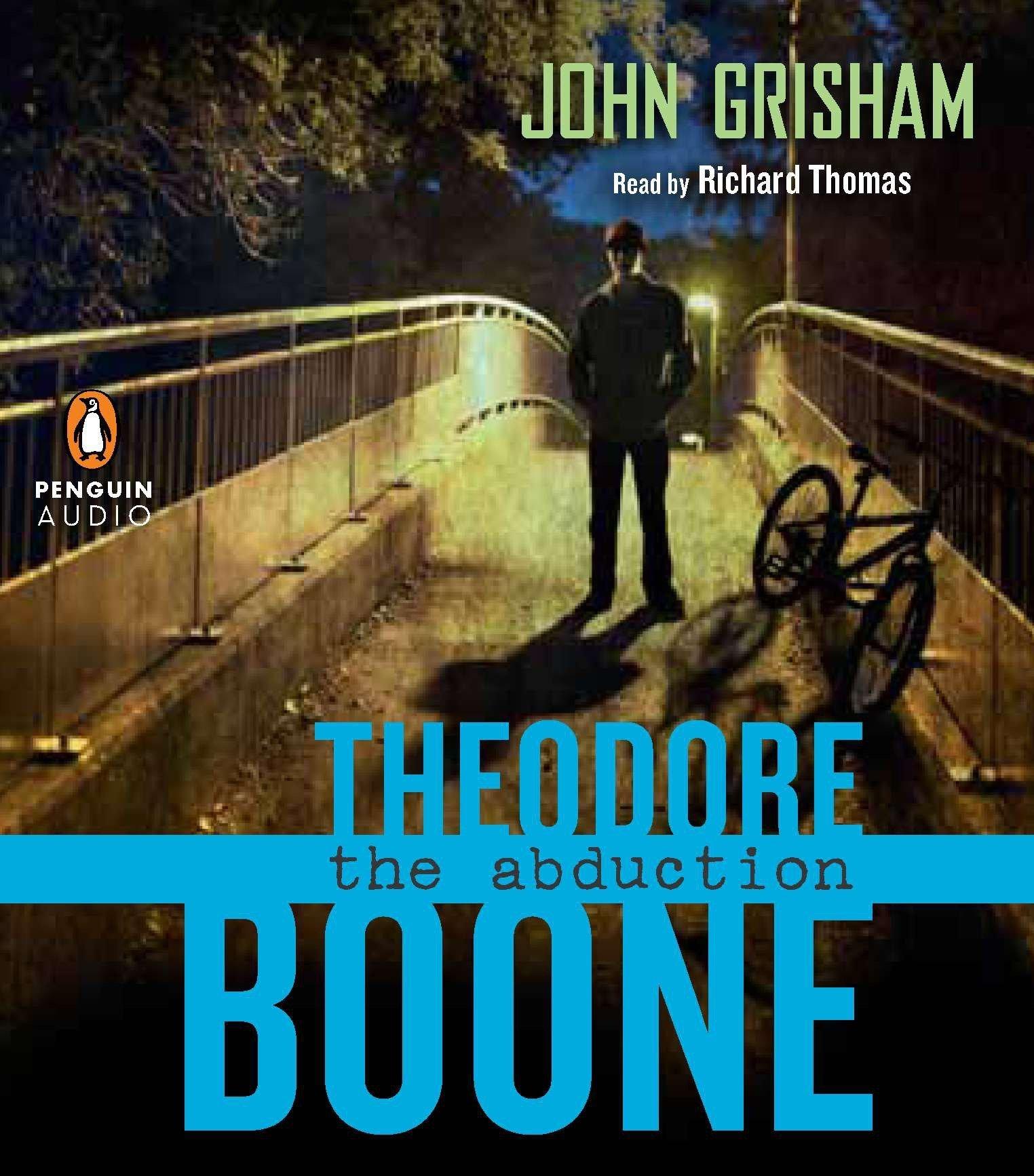 Theodore Boone: the Abduction pdf epub