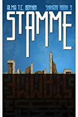 Stamme: Shikari Book Three Kindle Edition
