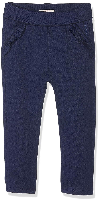 ESPRIT KIDS Mä dchen Hose Trousers for Girl Violett (Eggplant 860) 92 RM2302109