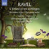 Ravel: L'enfant Et Les Sortileges / Ma Mere L'oye