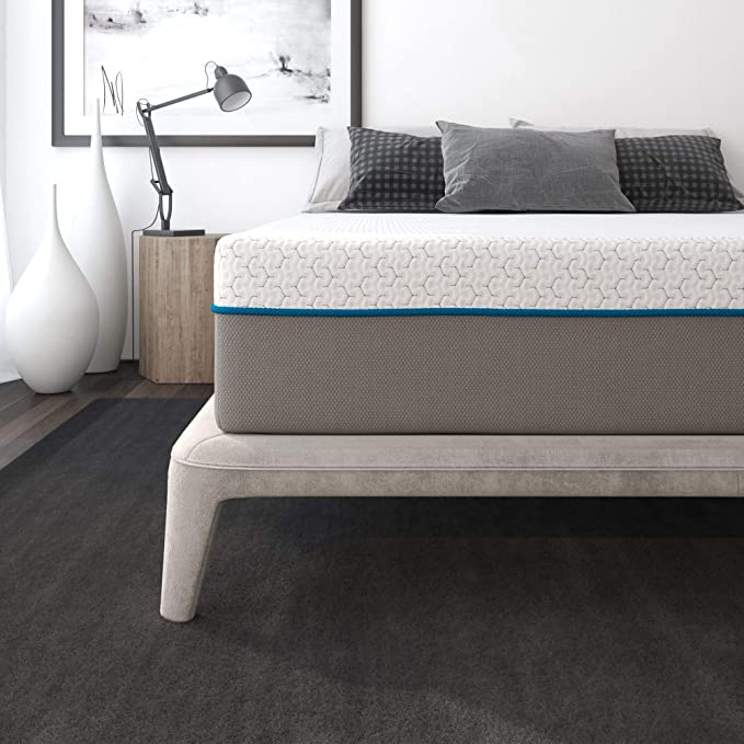Signature Sleep Gel Memory Foam Mattress