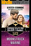 Moonstruck Marine (Quinn Valley Ranch Book 23)