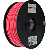 Prototype Supply 3mm ABS Pink 3D Printing Filament, 1kg (2.2 pounds)