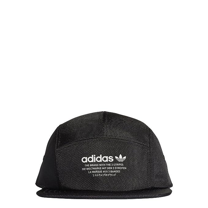 92a91f2f2bdc0 adidas Originals Unisex NMD Running Cap (Black White)  Amazon.ca  Clothing    Accessories