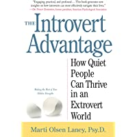 Image for The Introvert Advantage: How Quiet People Can Thrive in an Extrovert World