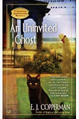 AN Uninvited Ghost (A Haunted Guesthouse Mystery Book 2) Kindle Edition