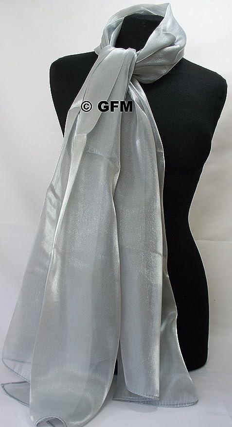 /Écharpe brillante scintillant SHIM-SN-5 GFM/®