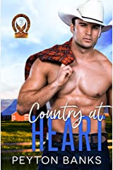 Country At Heart (Blazing Eagle Ranch Book 3) Kindle Edition