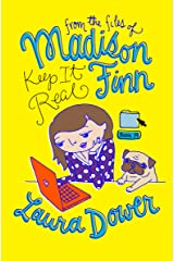 Keep It Real (From the Files of Madison Finn Book 19) Kindle Edition