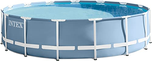 Intex 15ft X 42in Prism Frame Pool Set