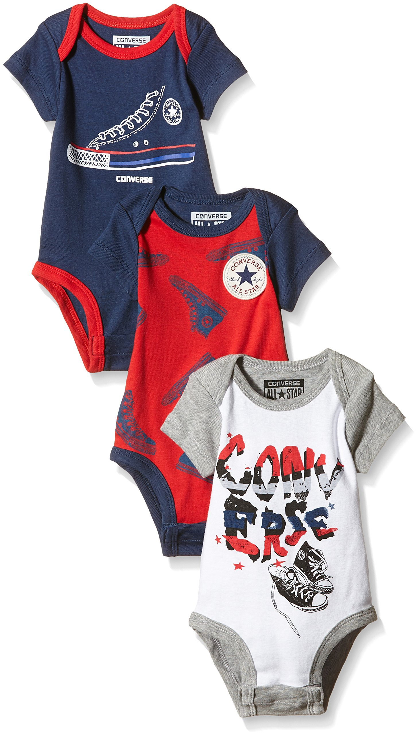 Converse Baby Boys' Clothing Set- Buy