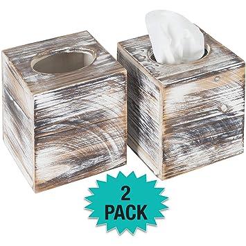 Amazon.com: Excello Global Products – Caja de pañuelos ...