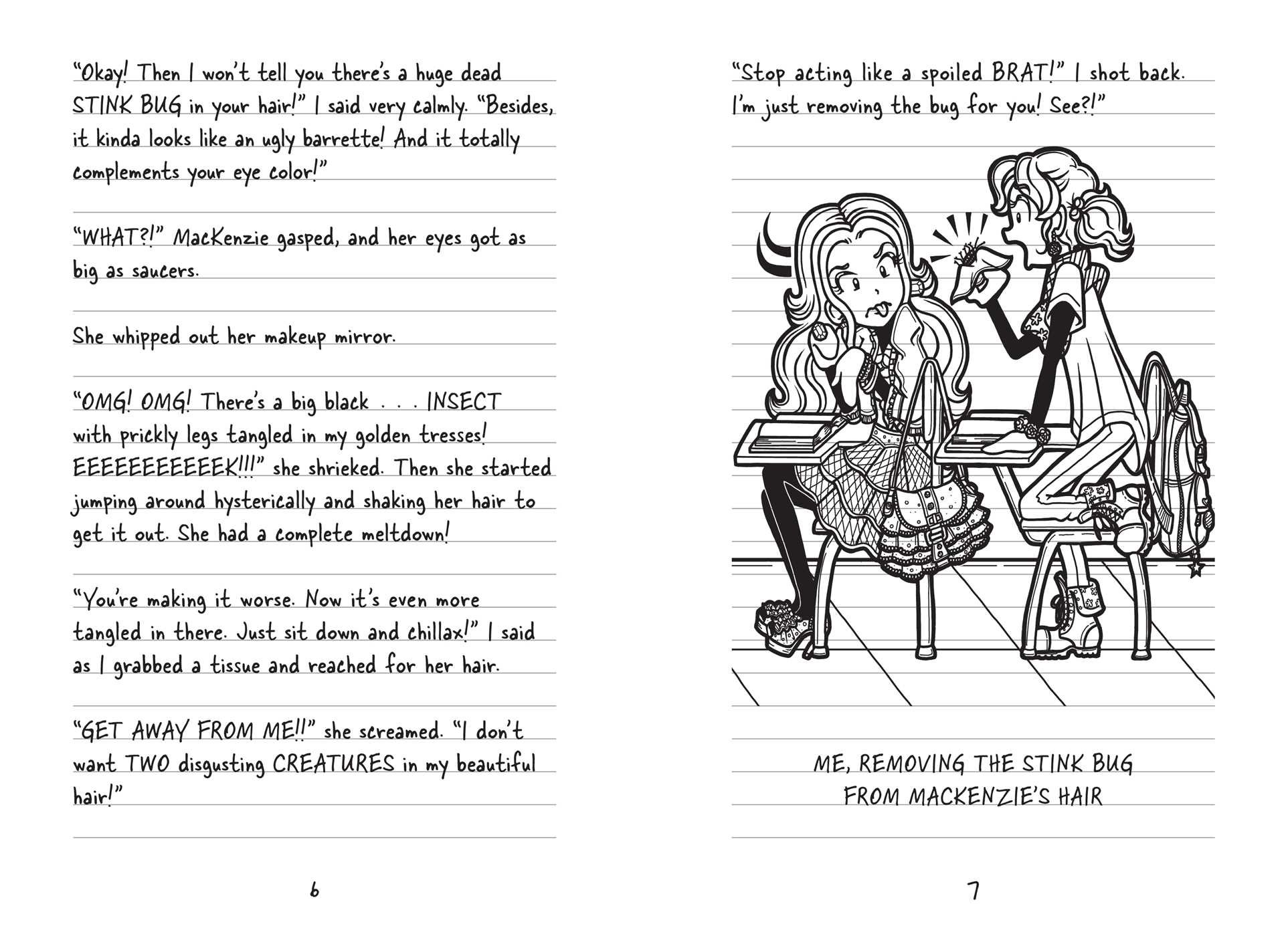 Coloring pages for dork diaries - Dork Diaries 9 Tales From A Not So Dorky Drama Queen Rachel Ren E Russell 9781442487697 Amazon Com Books