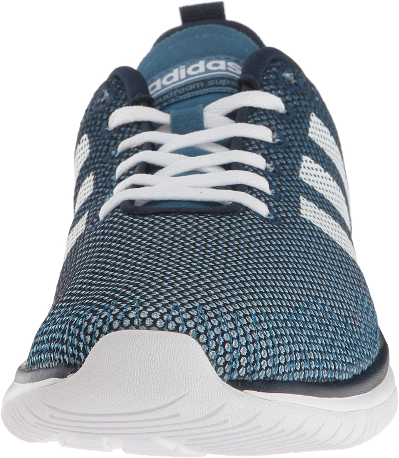 adidas NEO Men s Cloudfoam Super Flex Running Shoe