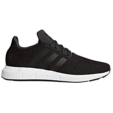 c718e65930f adidas Originals Swift Run CQ2116 Et CQ2114. Homme Sneaker Noir Blanc