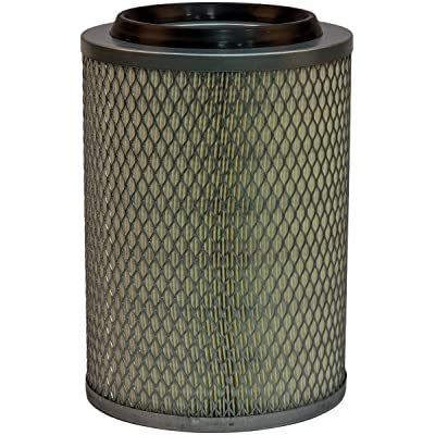 Luber-finer LAF1741 Heavy Duty Air Filter: Automotive