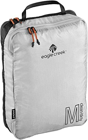 Eagle Creek Pack-it Specter Tech Clean/Dirty Cube Medium ...