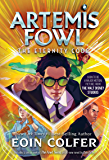Eternity Code, The (Artemis Fowl, Book 3)