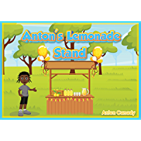 ANTON'S LEMONADE STAND: For Those Who Lead