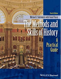 Amazon from reliable sources an introduction to historical the methods and skills of history a practical guide fandeluxe Choice Image