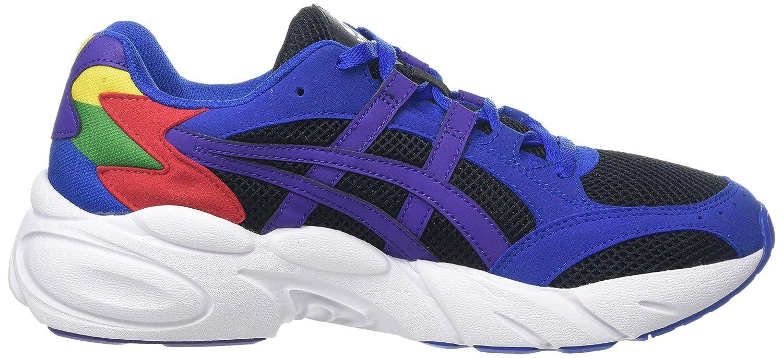 ASICS Herren Gel-BND 1021a145-002 Sneaker Schwarz (Black 1021a145-002)